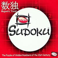 Code Sudoku (Magnetic Travel)