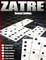 Zatre (kaartspel)