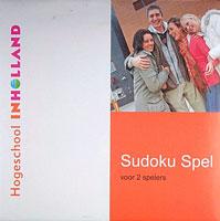Sudoku Spel