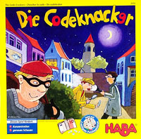 Die Codeknacker (De codekraker)