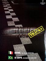 Bolide Tracks: Roma & O Copo