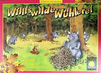 Willis wilde Wüchlerei
