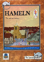 Hameln - The rats are coming...