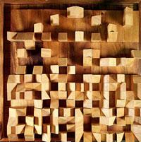 Toscana (hout)