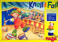Knall & Fall (De toren van Beppo)
