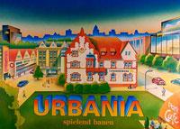 Urbania: Spielend Bauen
