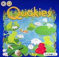 Quakies
