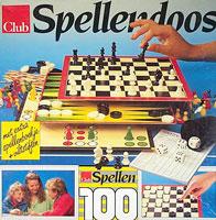 Spellendoos (1988)