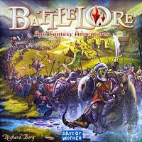 BattleLore Epic Fantasy Adventures