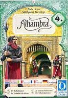 Alhambra - Uitbreiding 4: De Schatkamer