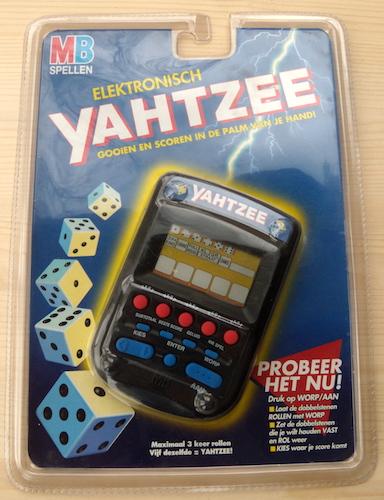Yahtzee (elektronisch)