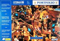 Portfolio Citibank