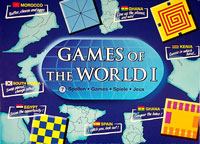 Games of the World I