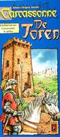 Carcassonne: De Toren (#4)
