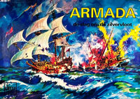Armada: De slag om de Zilvervloot