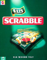 Scrabble: Reis