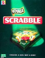 Scrabble: Voyage