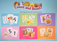 Count and Shout!