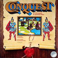 Conquest (Hexagames - 2)