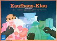 Kaufhaus-Klau