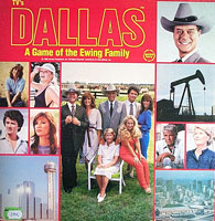 Dallas: A Game of the Ewing Family
