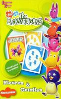 Nick Jr. The Backyardigans - Kleuren en Getallen