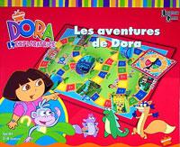 Les aventures de Dora