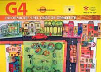 G4 - informatief spel over de gemeente