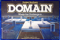 Domain: Where the Challenge is...