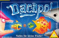Dacapo! - Nichts für kleine Fische