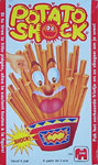 Potato Shock
