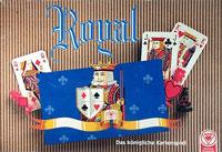 Royal - Das königliche Kartenspiel
