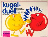 Kugel-Duell