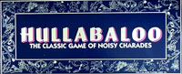 Hullabaloo: The Classic Game of Noisy Charades