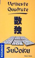 Sudoku: Verhexte Quadrate