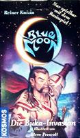 Blue Moon (D) - Die Buka-Invasion