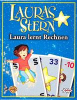 Lauras Stern: Laura lernt Rechnen
