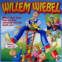 Willem Wiebel