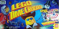 Lego: Time Cruisers Spiel