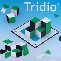 Tridio (basisdoos)