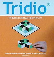Tridio (Niveau 1 + handleiding)
