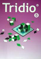 Tridio B - voor (hoog)begaafden vanaf 6 jaar