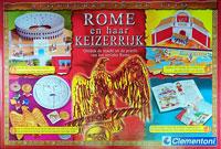 Rome en haar Keizerrijk