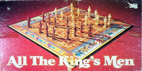 All the King
