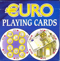 Euro Playing Cards