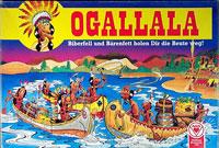 Ogallala: Biberfell und Bärenfett holen Dir die Beute weg!