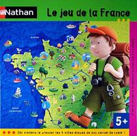 Le jeu de la France