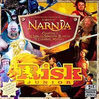 Risk Junior: Narnia