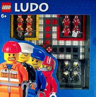 Lego: Ludo
