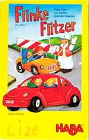 Flinke Flitzer (Zoek een plaatsje)